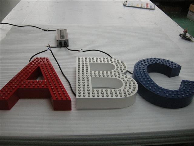 led sign letters1 frontlit led channel lettersfacelit led letters 25 manufacturing stainless steel letteraluminium letteracrylic letterled letter